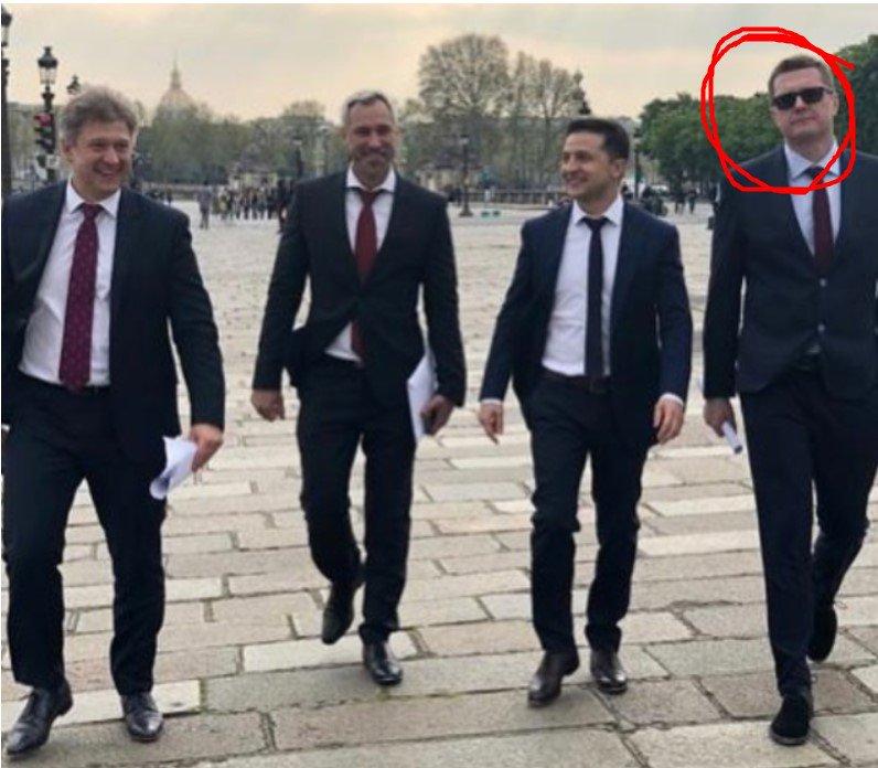 Зеленський чотири рази ухилився від призову на військову службу в 2014-2015 роках, - Міноборони - Цензор.НЕТ 7741