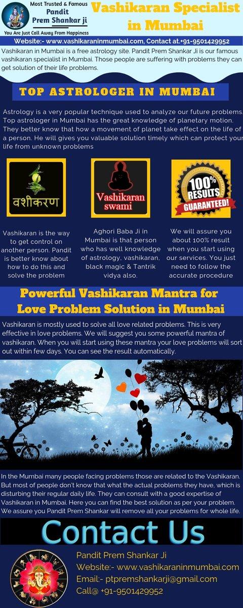 Vashikaran in Mumbai - @InVashikaran Download Twitter MP4 Videos and