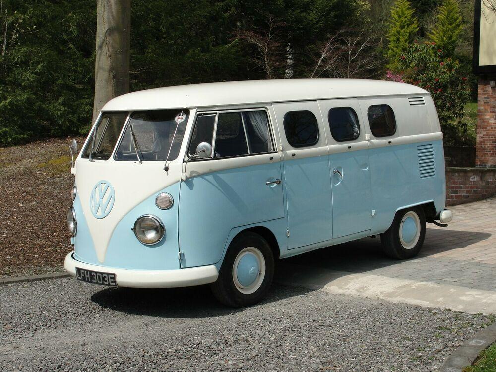 Uk Classic Cars On Twitter Ebay Volkswagen Split Screen Camper Van Vw Type 2 Https T Co Sdm218trve Classiccars Cars