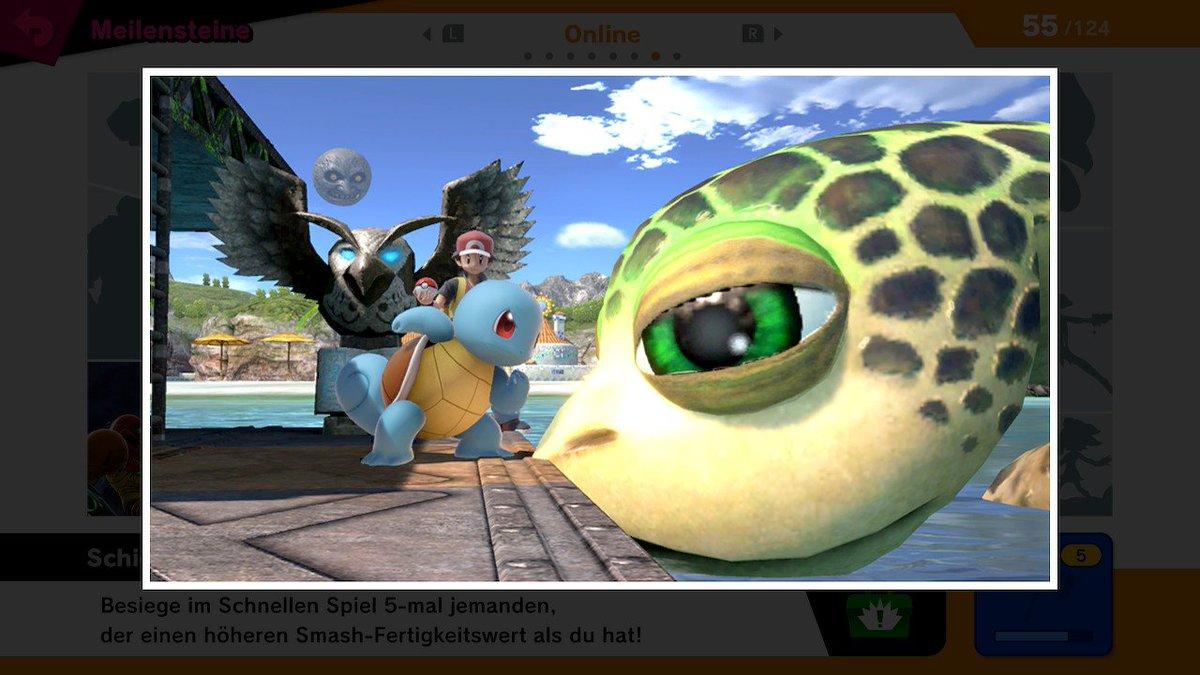 An unexpected milestone! #SmashBros #SmashBrosUltimate #NintendoSwitch