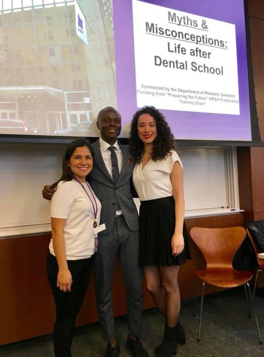 Media Tweets by NYU Dentistry Alumni (@NYUDentalAlumni