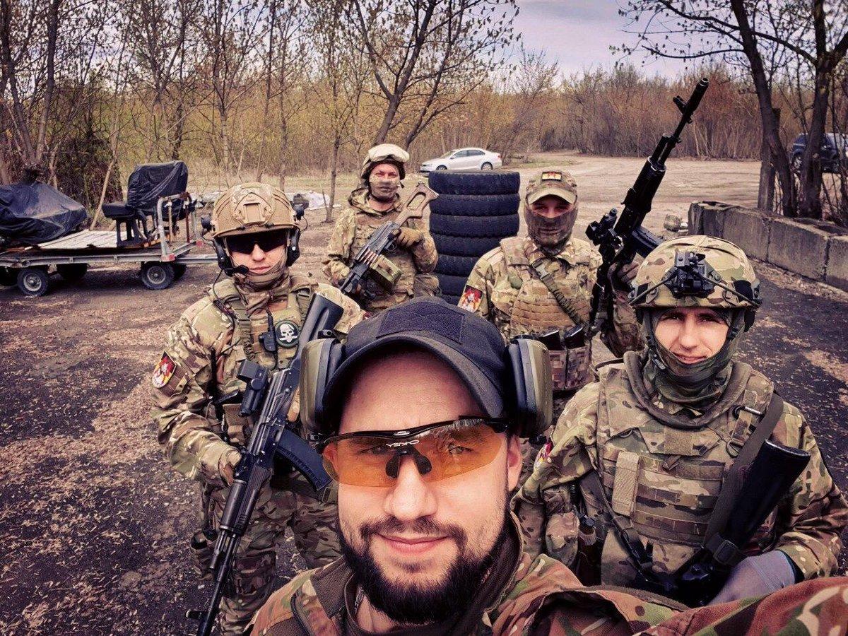 Мобилизационный ролик ДНР
