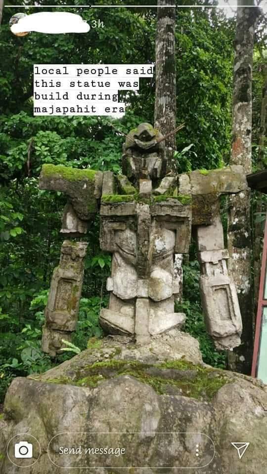 画像,soekarno: INDONESIA NO MOBILE SUIT GUNDAM ICHIMAN!!! https://t.co/xeuqGMcRw8…