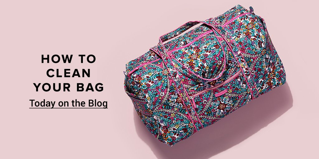1d115bb464 Do you need to dry clean your travel bags  We re answering these questions  and more in today s blog post all about how to care for your handbags  ...