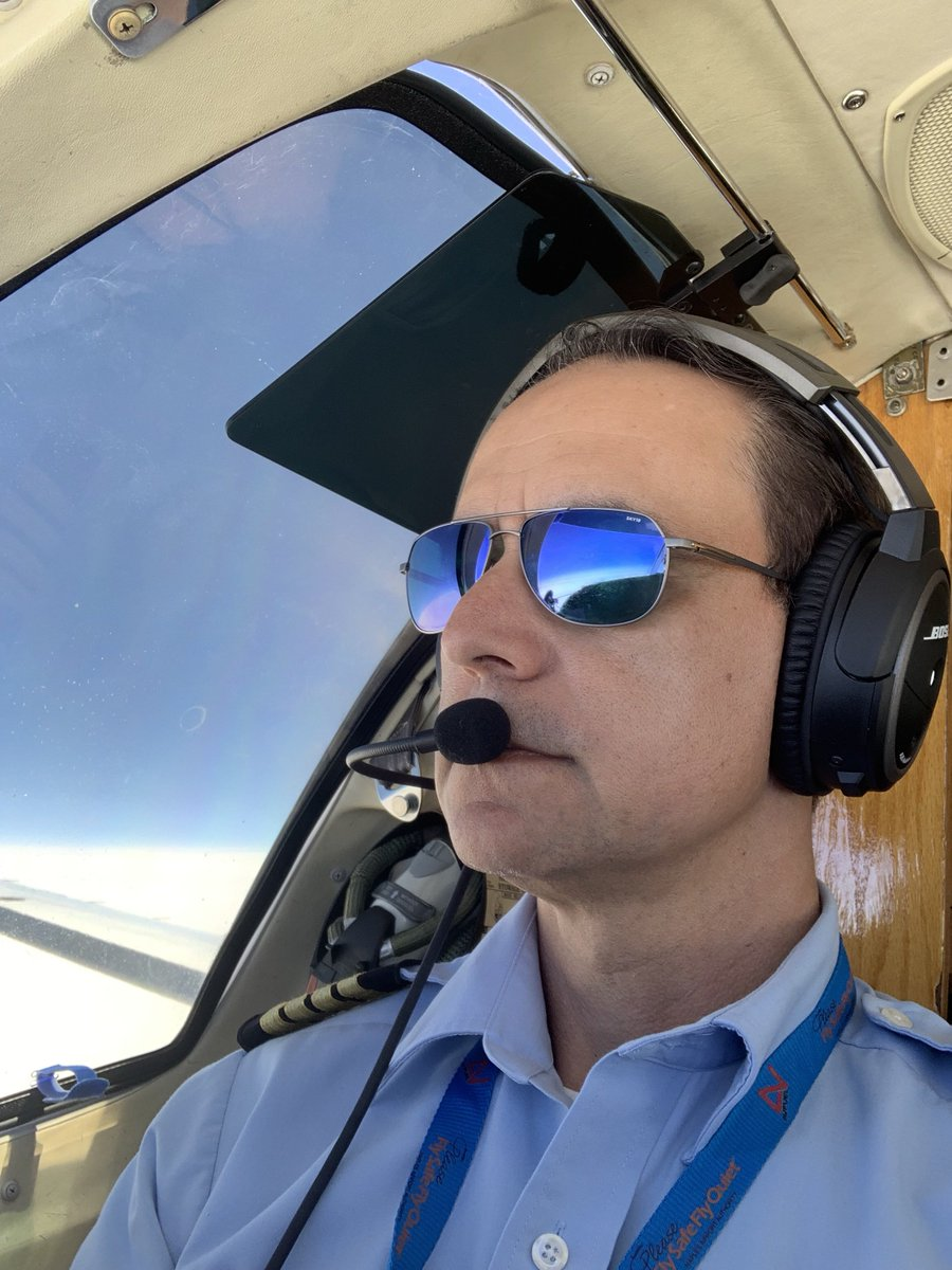 1eded05b9d Trying out the Method 7 sunglasses. Loving the colors I see through the  lens. What do you think about the look   baronpilot  sunglasses  youtuber   pilot ...
