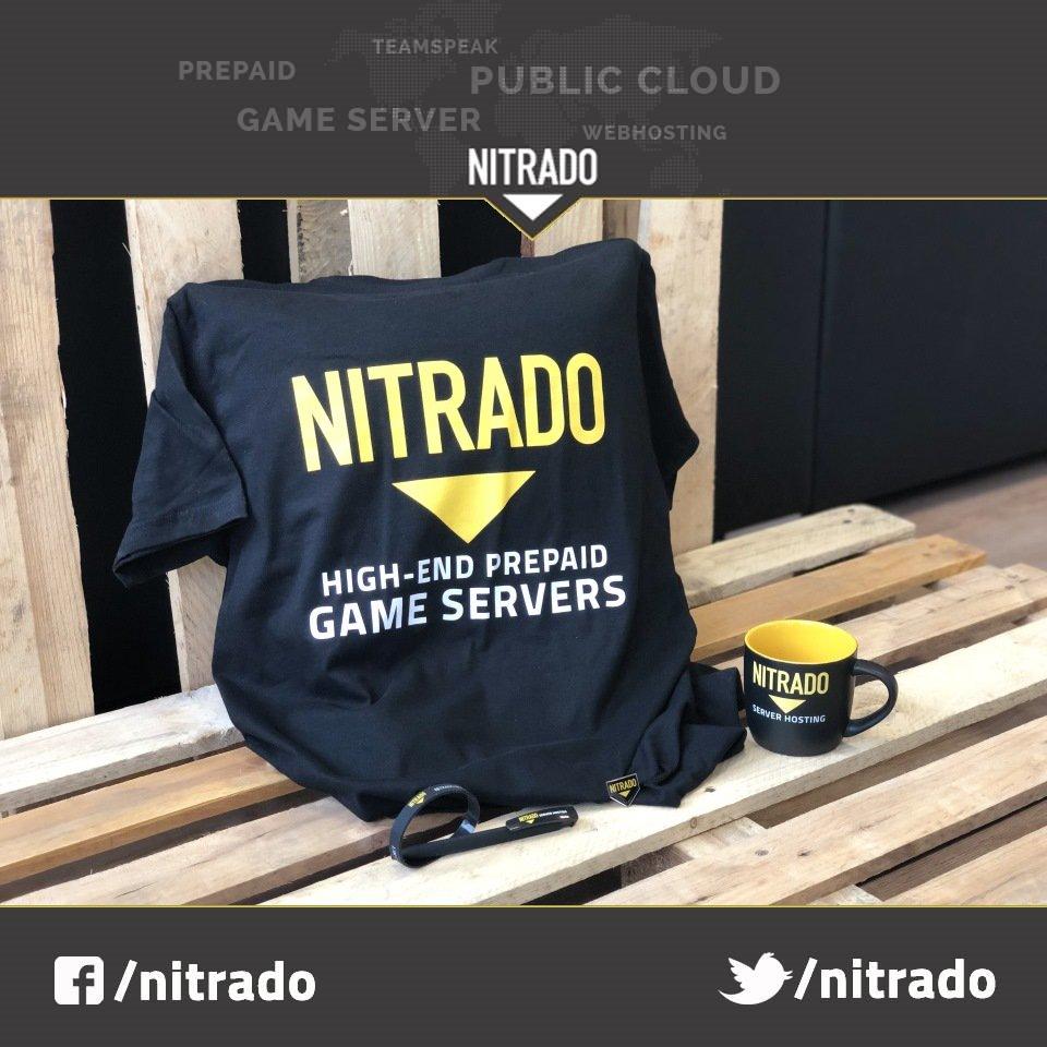 Nitrado Servers