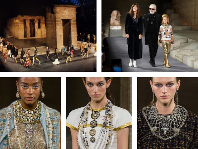 Ancient Egypt Trend, New SS19 Jewellery and more - have you caught up with our latest newsletter? >>>  https://mailchi.mp/ancienneambiance/ancient-egypt-trend-ss19 …  #SS19 #AncientEgypt #Chanel #ChanelMetiersdArt #MetiersdArt