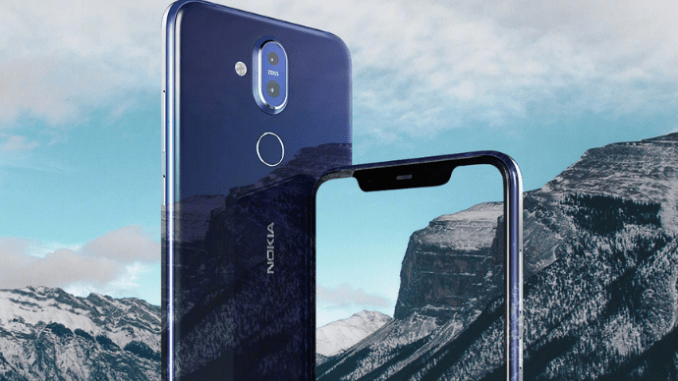 Nokia 7.1 Android One Smartphone Gets Up to Rs 3,000 Discount in India Read...