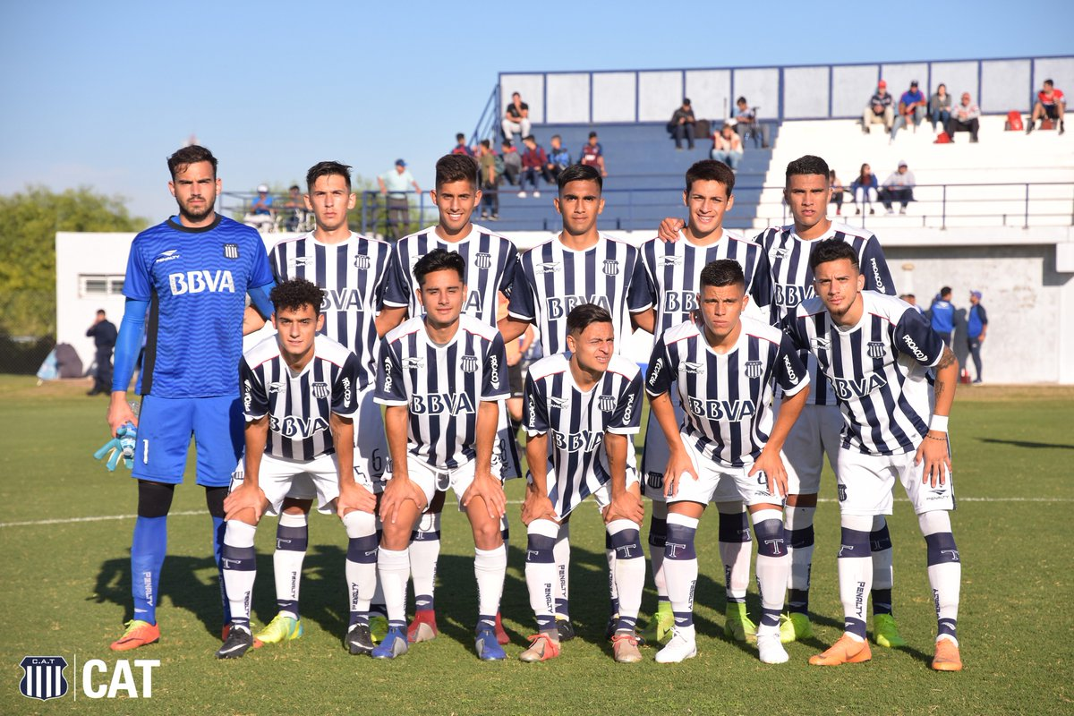Talleres's photo on #Cuarta