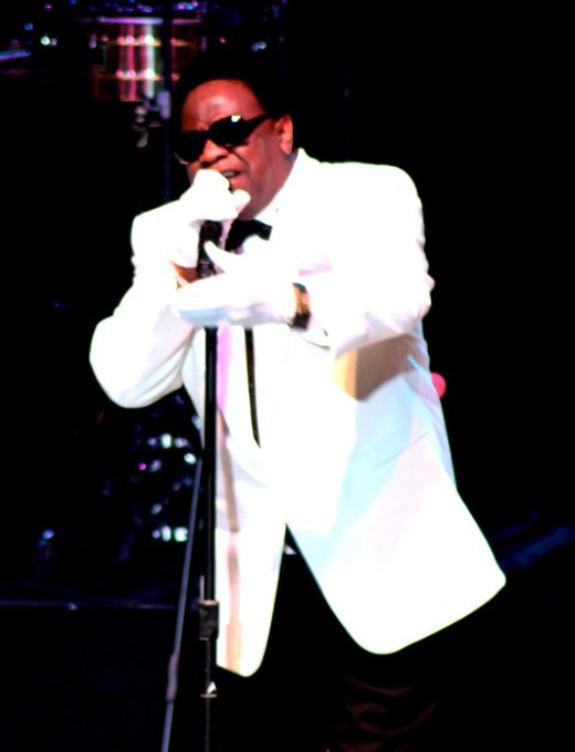 HaPpY BirThDaY!! to the smooth vocals and 11 - Times GRAMMY Winner Al Green