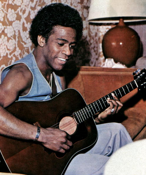 Hey Alexa, play Let\s Stay Together by Al Green. Happy Birthday to the legend Al Green.