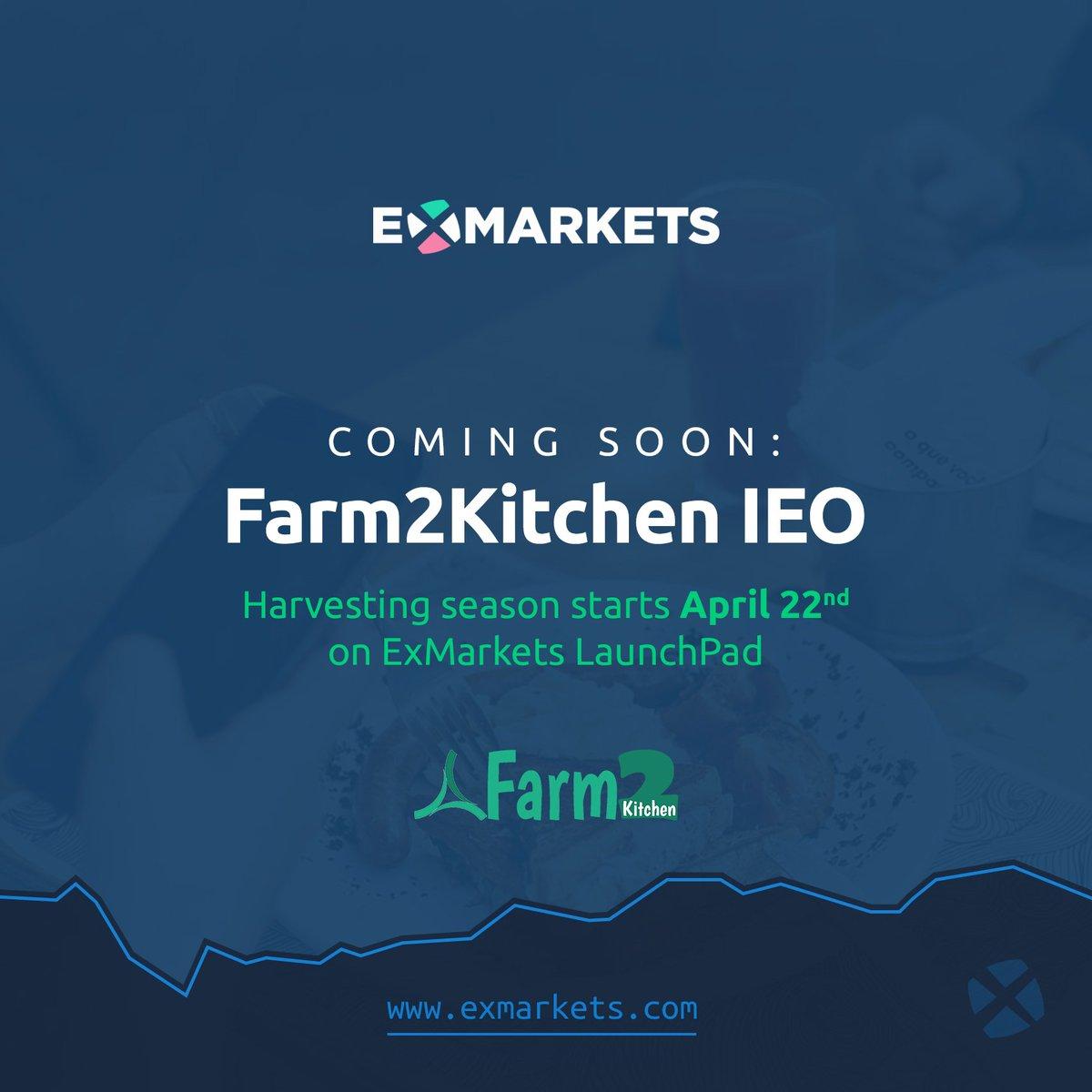 Farm2Kitchen on Twitter: