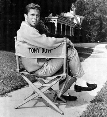 Happy 74th Birthday Tony Dow, actor/director/producer, and LEAVE IT TO BEAVER\s Wally Cleaver!