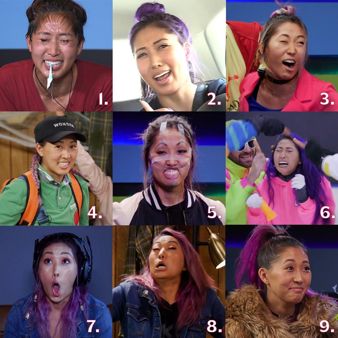 Smosh Games On Twitter Which At Atomicmari Mood Are You New Vid