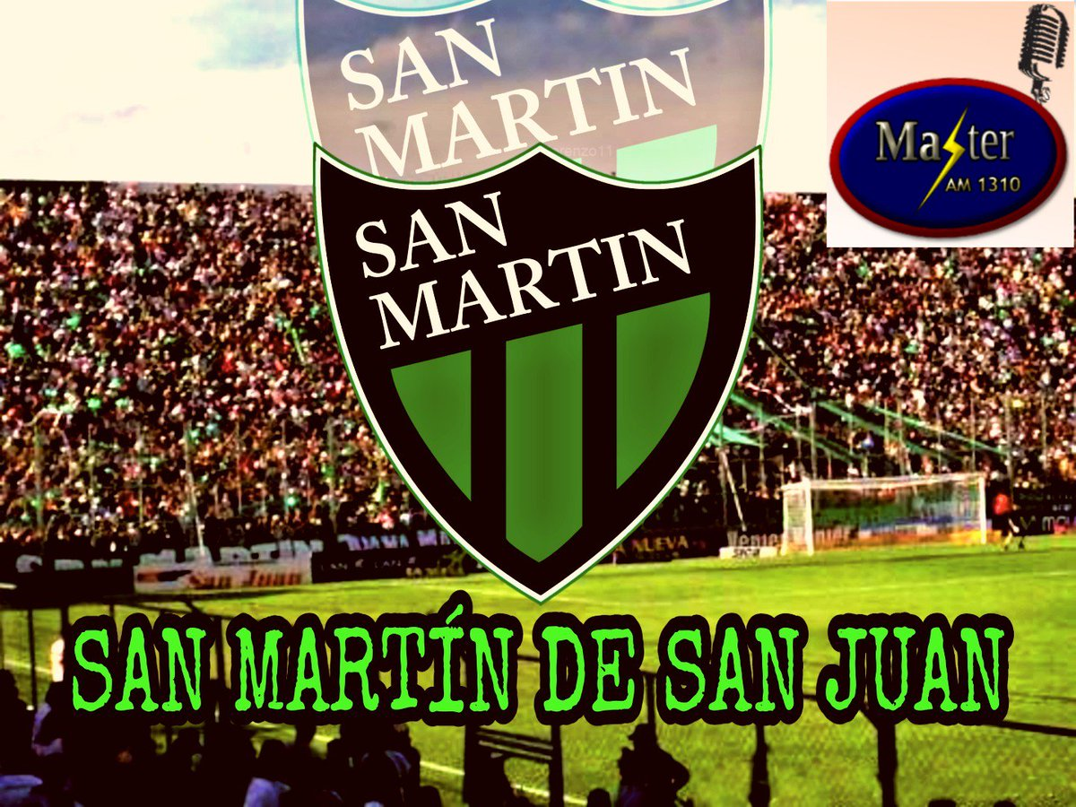 Deportivo Radio Master Luján's photo on #SanMartínSJ