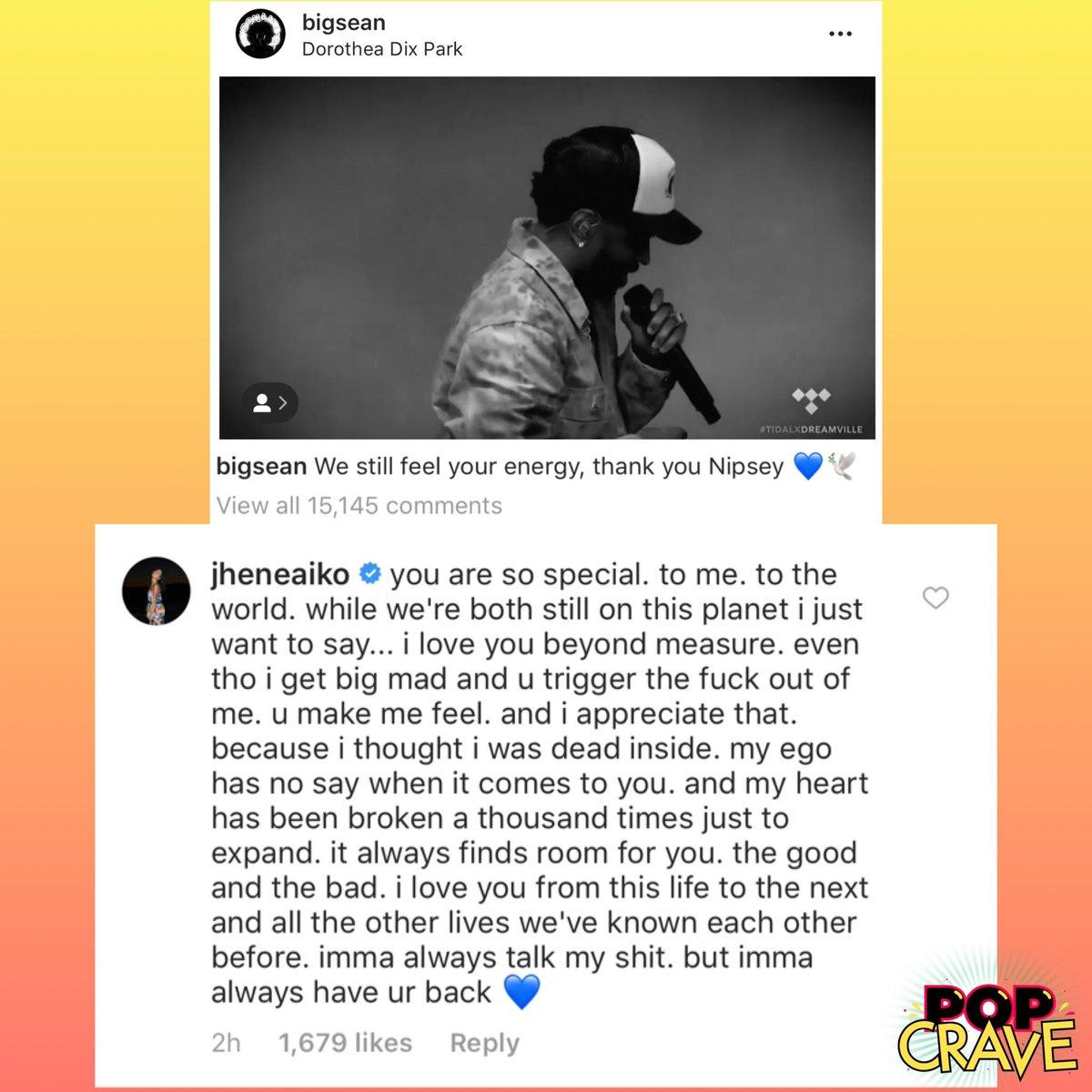 Top Five Jhene Aiko Big Sean Moments Lyrics - Circus