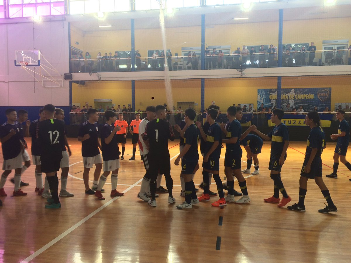 Pasión Futsal's photo on #Cuarta