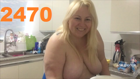 SNEAK PEAK AT MY LATEST BAKING VIDEO 2470 THAT I HAVE JUST UPLOADED TO MY PATREON COME AND SUPPORT MY CHANNELS FROM AS LITTLE AS $1 A MONTH https://patreon.com/adelesexyuk