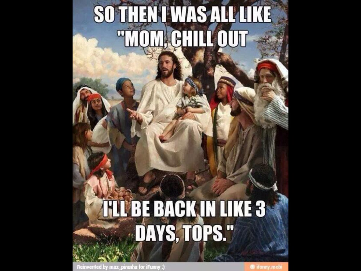 Pääsiäinen Huumori
