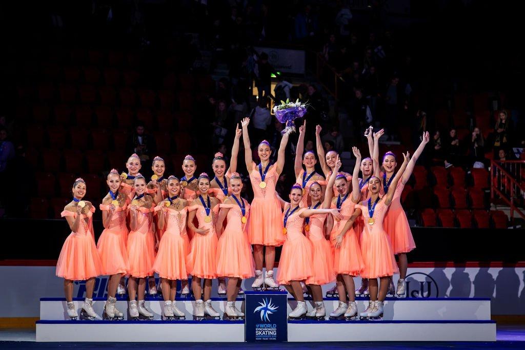 designer fashion 82d58 21117 Helsinki Rockettes e SkatingFinland
