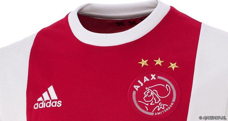 AjaxTotaal.nl's photo on Van Boekel