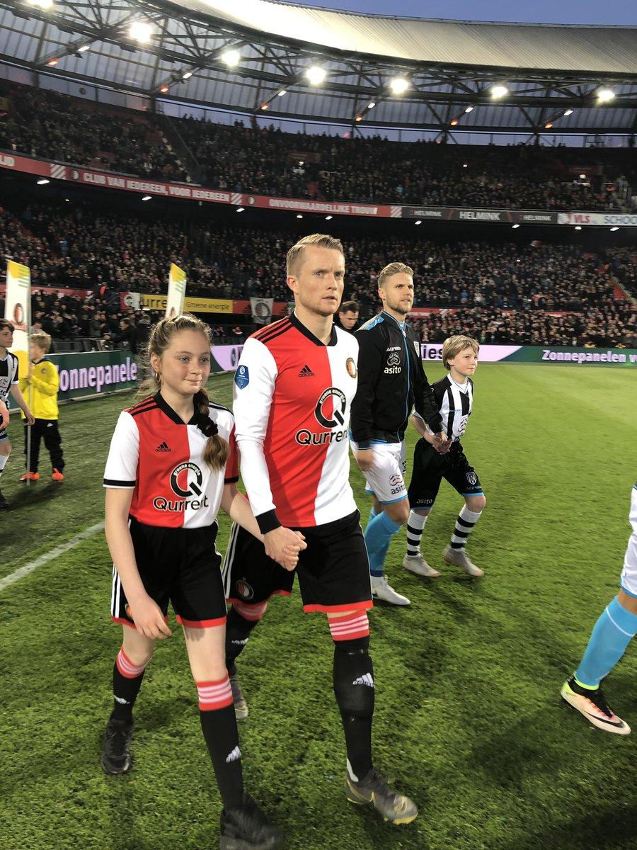 Feyenoord Rotterdam's photo on heracles