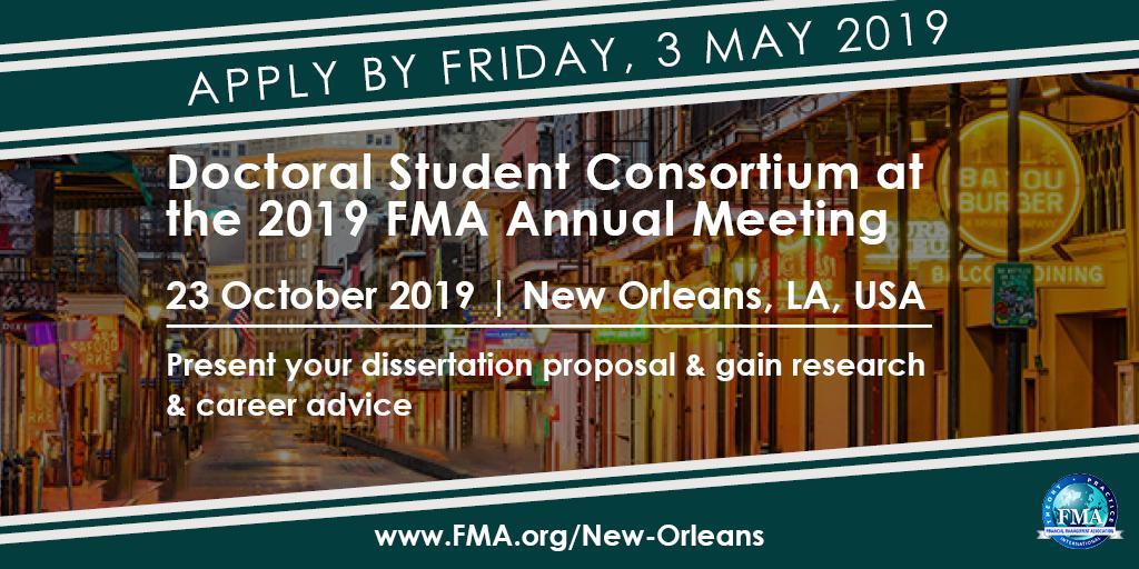 FMA International (@finmgmtassoc) | Twitter