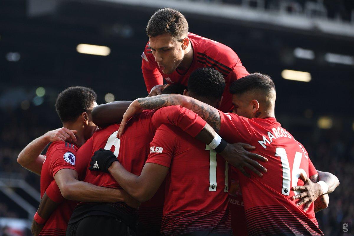 Xem lại Manchester United vs West Ham