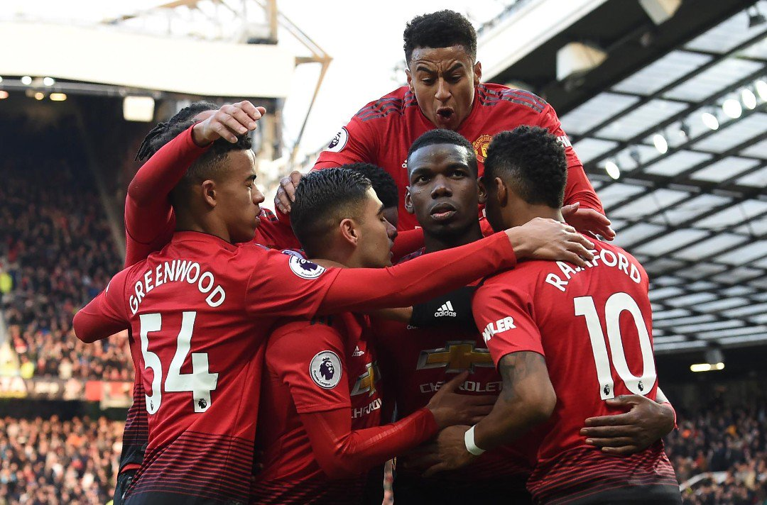 """I think we had the luck, you always have to take it, sometime it is for the other team but we took it today"" - @paulpogba @RadioCitizenFM #MUNWHU #ingwebae pic.twitter.com/43uvqxItXI"