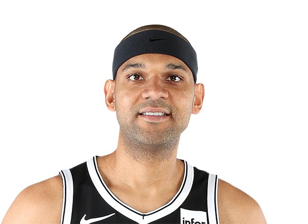 Why Jared Dudley look like tony Parker mixed with Tim duncan😂😂