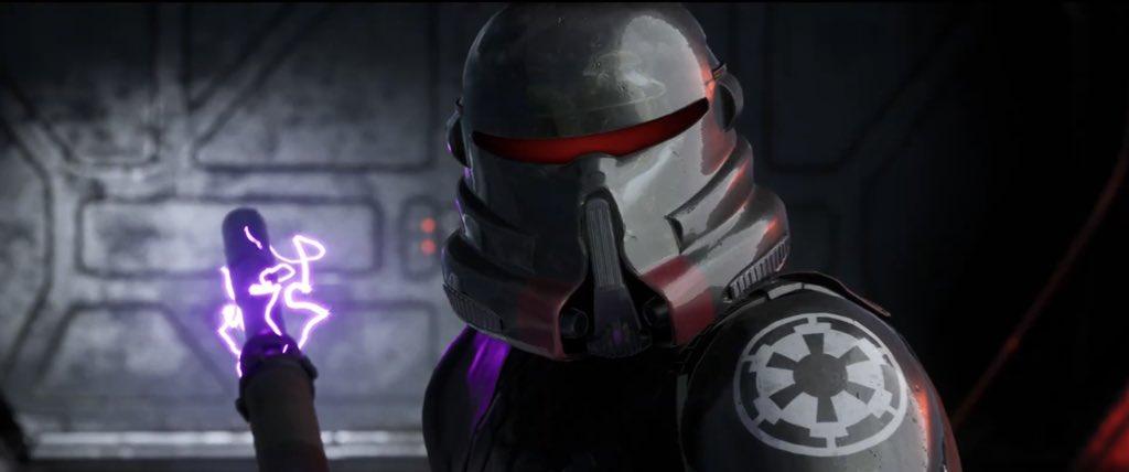 Image result for purge trooper