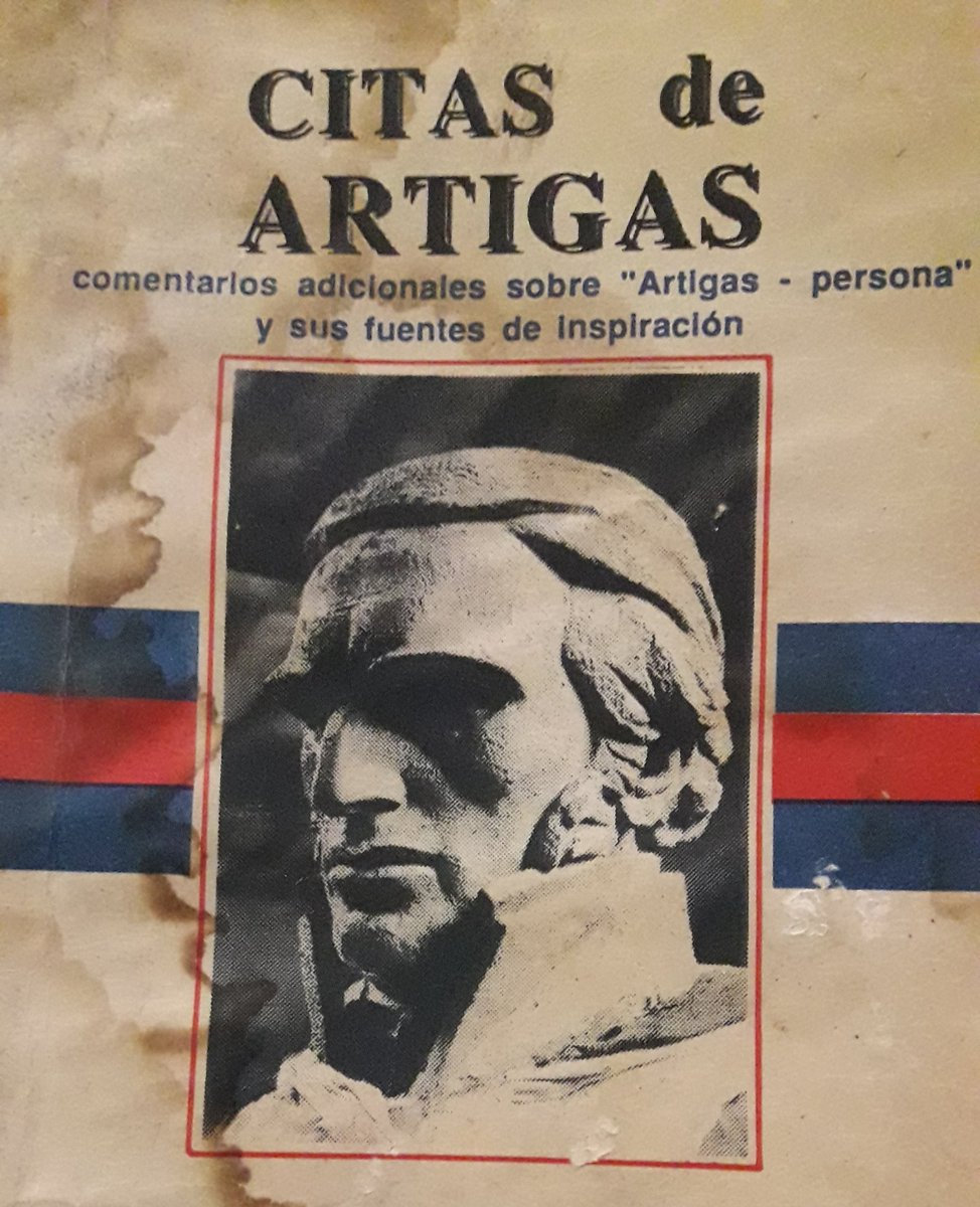 José Artigas On Twitter Pensé Que Este Libro Narraba Mis