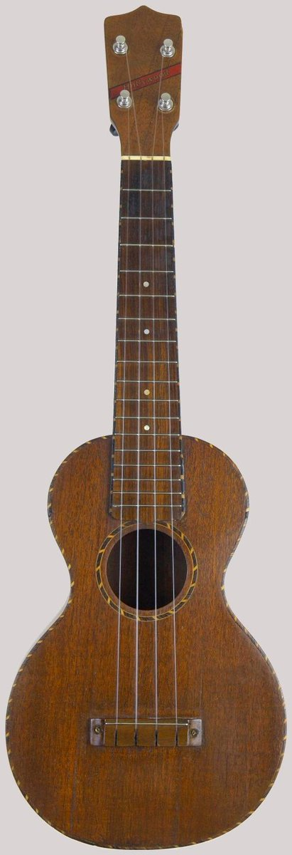 Hollywood style 8 Concert ukulele