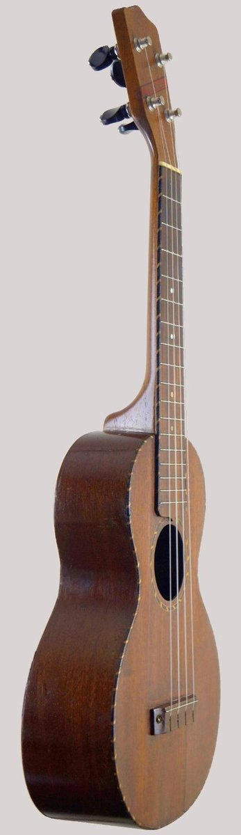 hollywood rope tenor ukulele