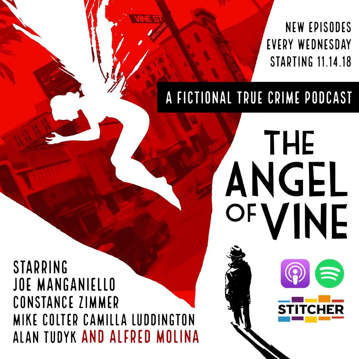 The Angel of Vine (@angelofvine)   Twitter