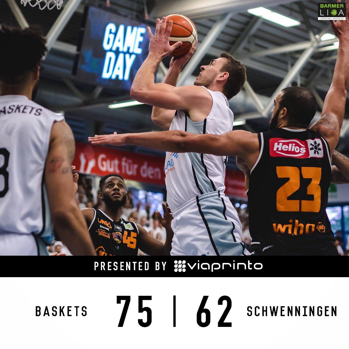 WWU Baskets on Twitter: