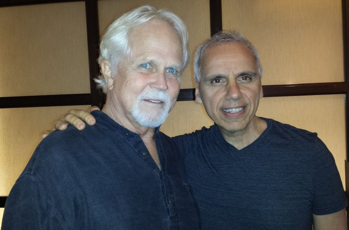 Happy Birthday, Tony Dow...!