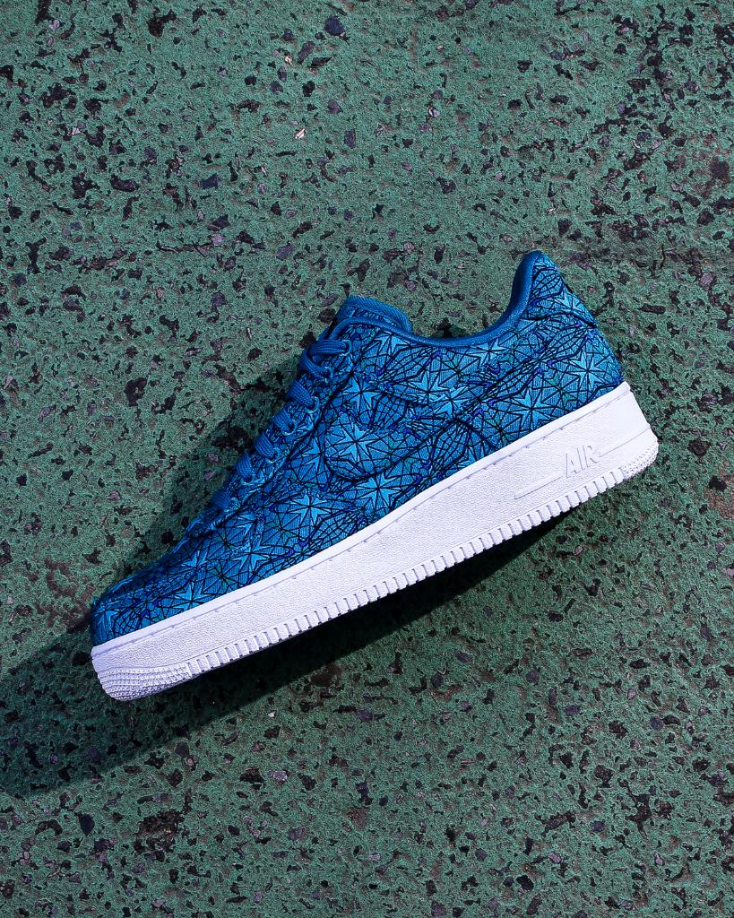 Foot Locker On Twitter Stained Glass Vibes Nike Air Force 1 Low World Hood Available Now In Store And Online Https T Co Lcgdtrpnsa