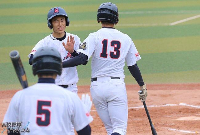 高校 ドット 野球 コム 千葉 県