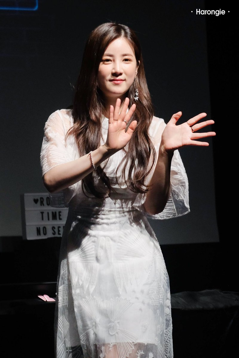 190301 Rong Time No See  @Apinkpcr #에이핑크 #Apink #박초롱 #초롱 #ParkChorong #Chorong