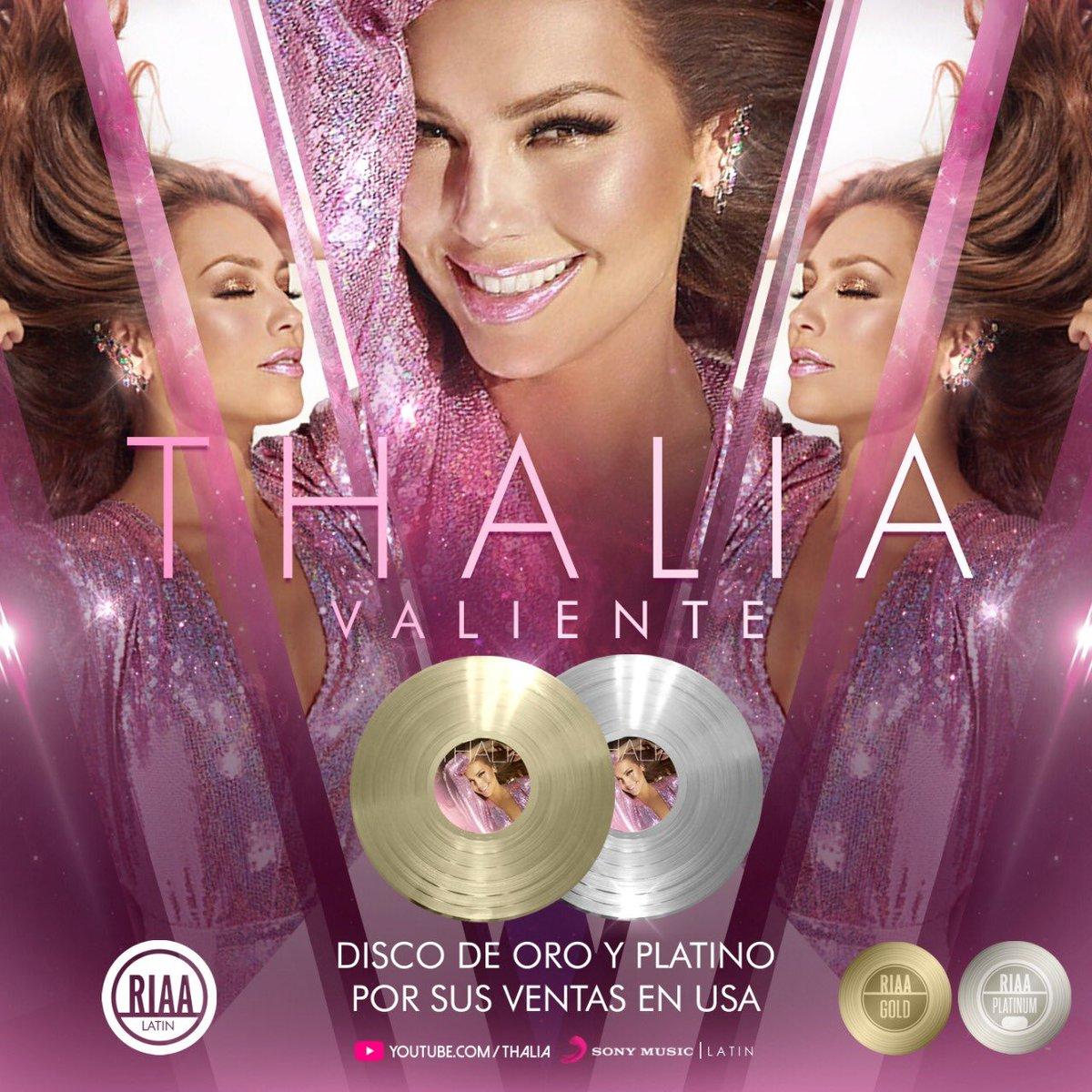 """Thalía >> álbum """"Valiente"""" - Página 32 D4Fp2GoWsAE7lyS"""