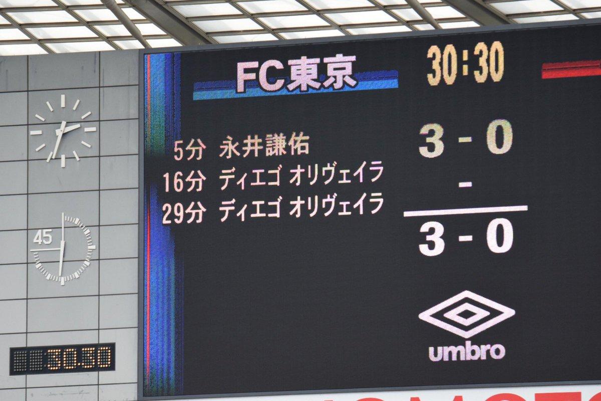 掲示板 Fc 実況 東京