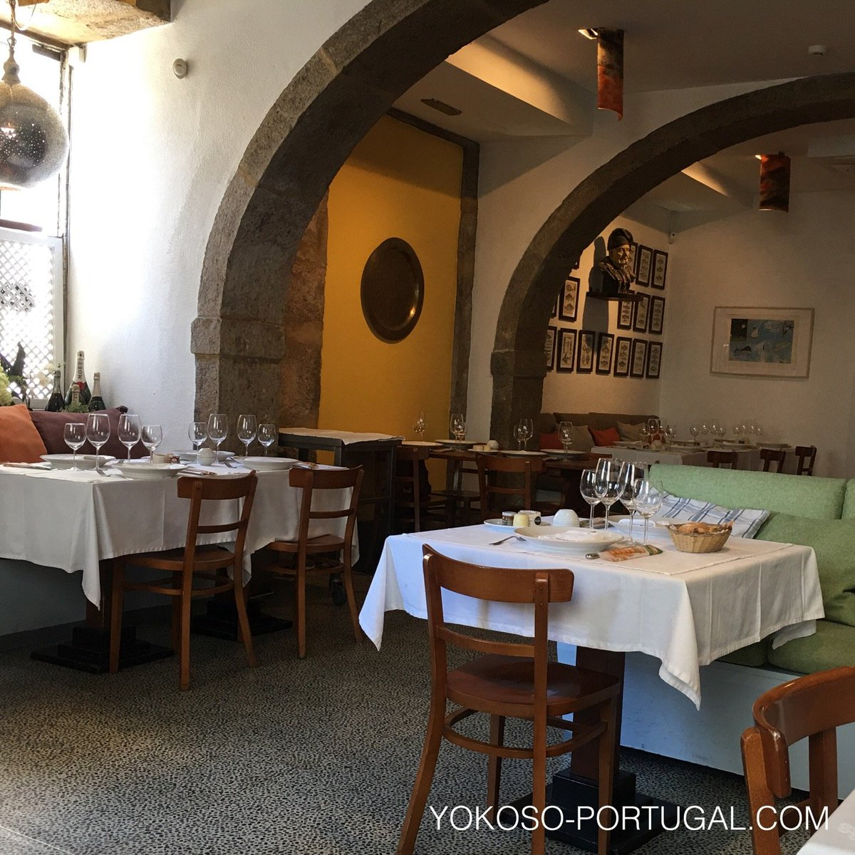 test ツイッターメディア - リスボンのおいしい魚料理のレストラン。日替わりランチは12ユーロとお得です。 (@ Aqui há Peixe in Lisboa) https://t.co/UvS778fHNg https://t.co/hH5i6I6vQ9