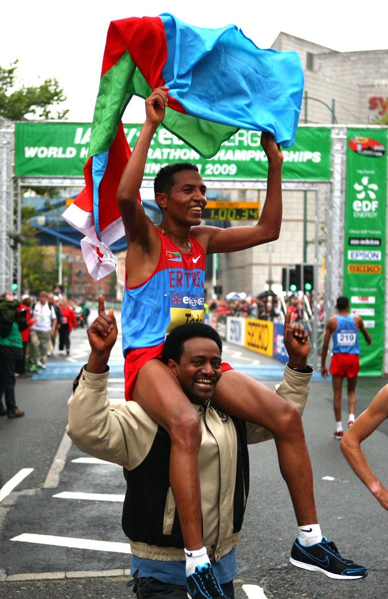 IAAF's photo on #SundayFunday