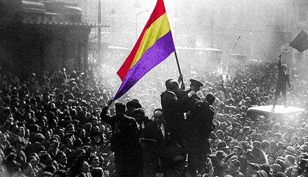 Estradalicia's photo on II República