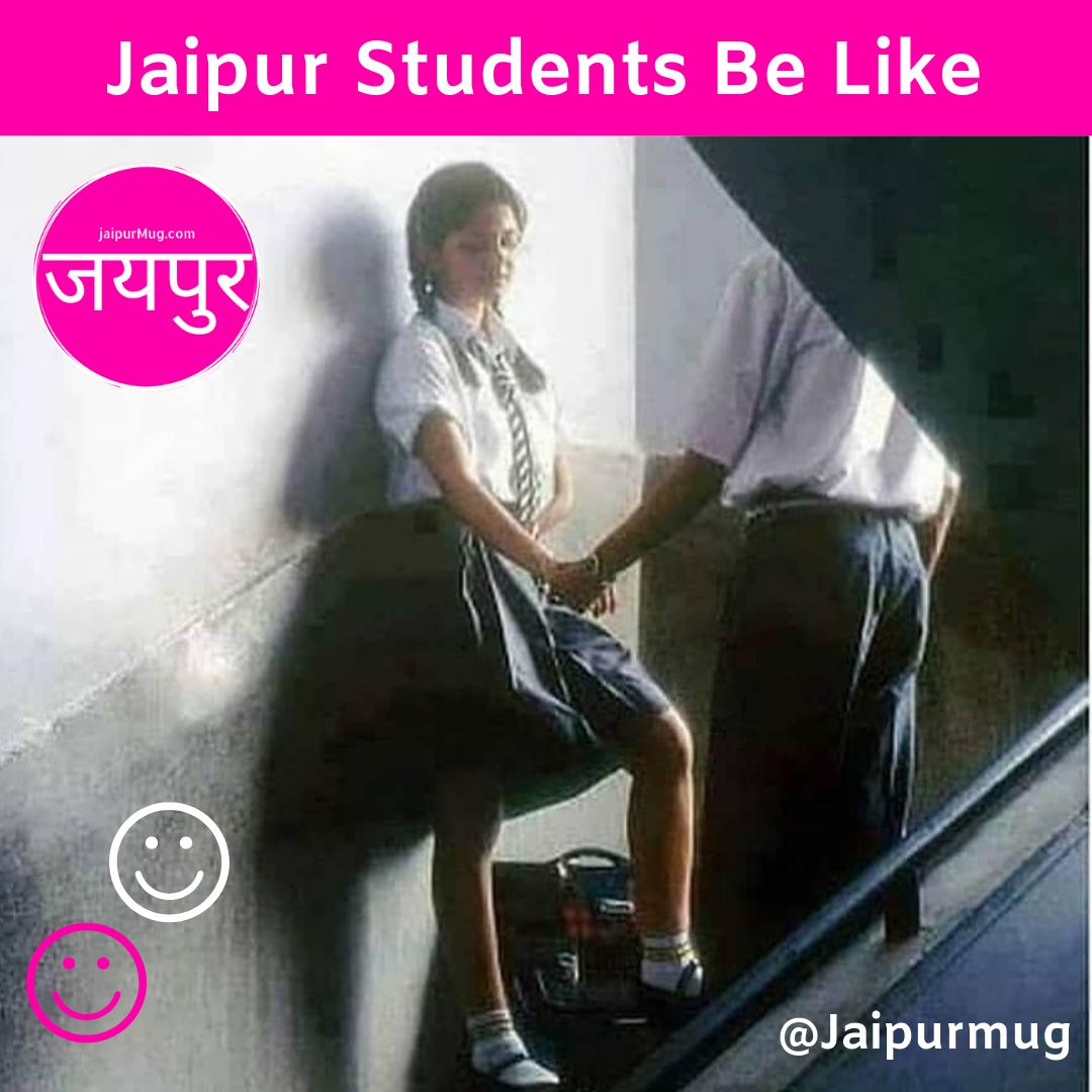 Jaipur Students In School Be like  If did you know such Students or even you are tag fast  #memesdaily #memes #meme #memesgraciosos #memeo #gags #memed #memer #memestagram #memes #jaipur #jaipurmemes #jaipurmeme #dankmemes #funnymemes #memelord #memeteam #comedy #memeofthedaypic.twitter.com/yVF20asNHW