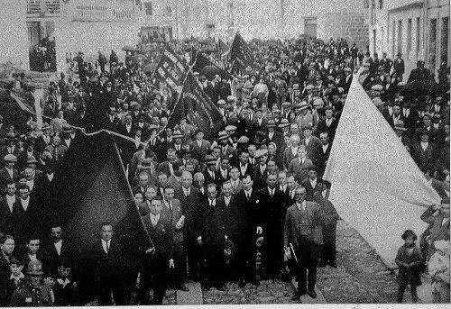 Sermos Galiza's photo on II República