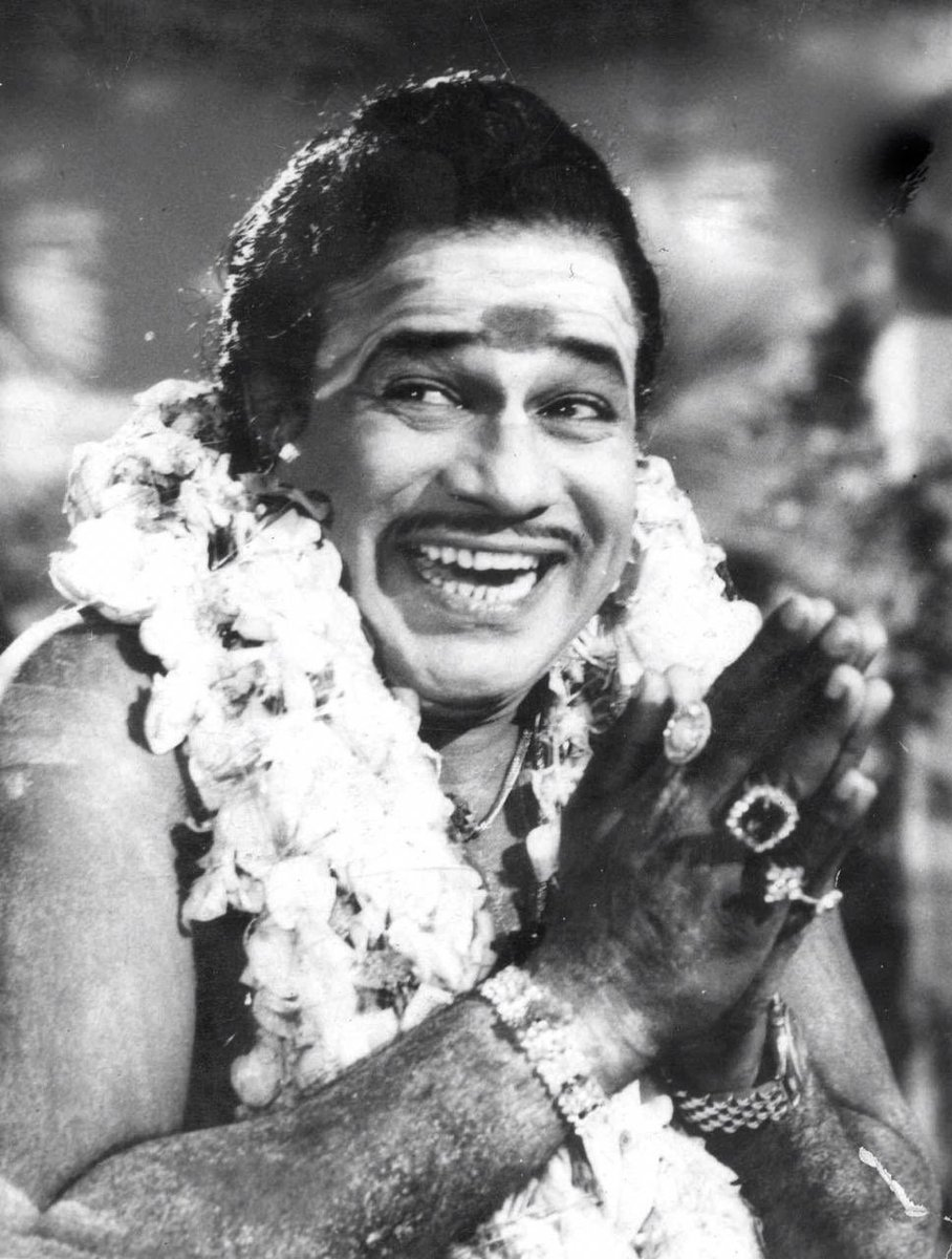 Happy 112th birthday to my grandfather & actor par excellence  #Nadigavel #MRRadha.You are fondly remembered 🙏🏻 #MRRadhaTheFilm
