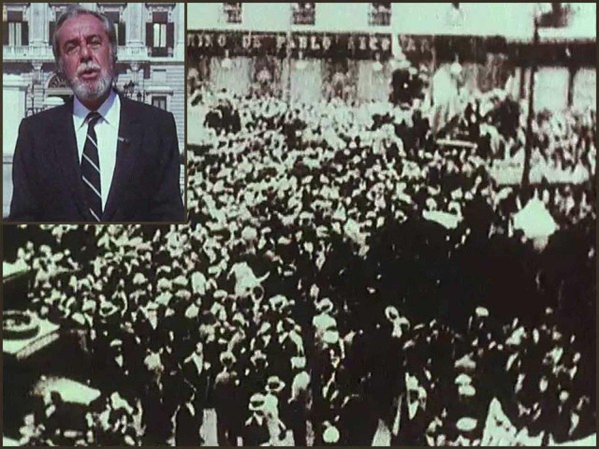 Archivo RTVE's photo on II República