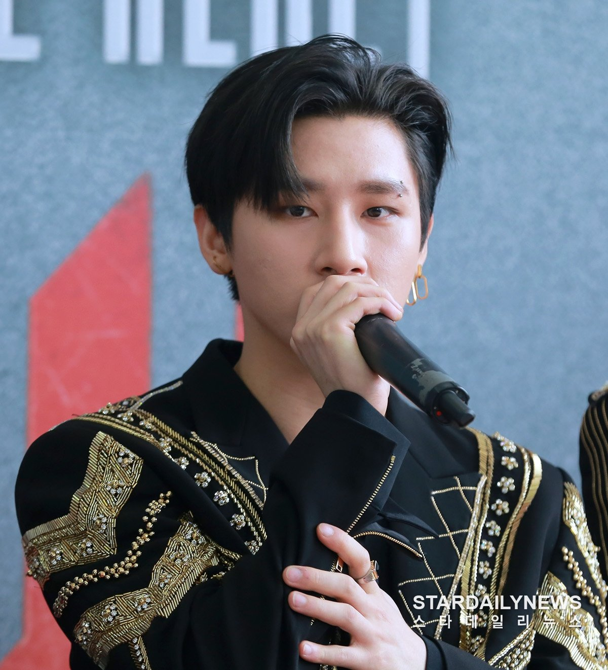 Monsta X I.M, 'Planning to Release Sexy Solo Song... Please Anticipate it'  https://t.co/IQsSOnRfnj https://t.co/nJJQhNIxLQ